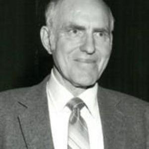 John Andrew Jones