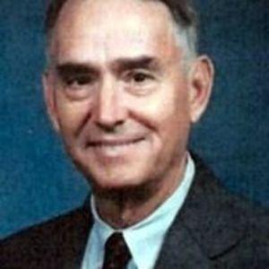 Richard Curtiss Burrows