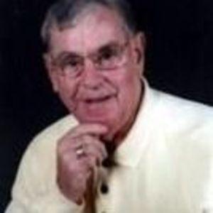 James Burton Reynolds