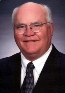 Troy W. Dean obituary photo