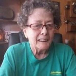 Sharon Jill Overbay