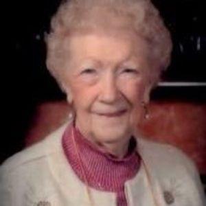 Mary Josephine Keith
