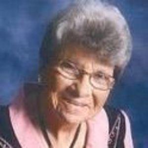Jane Bookman Whitley