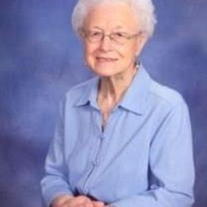 Anna Burroughs