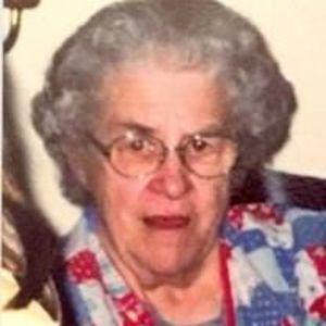 Betty Louise Wilkinson