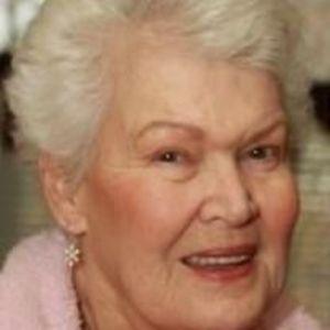 Mary Ann Wolverton