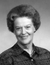 Oreta Joanne Strong YOUNG obituary photo