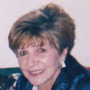 Carmella M. Faralli Obituary Photo