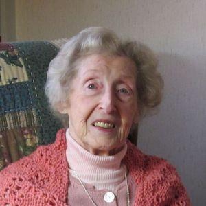 Dorothy Ballenger Hurley