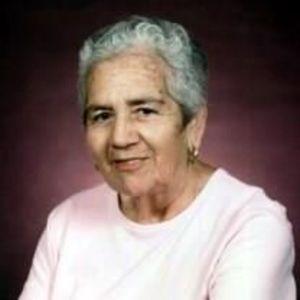 Maria M. Bernal