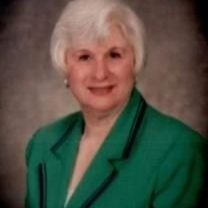 Doris Joan Cockman