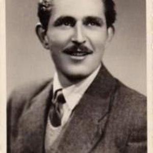 August Petek