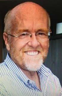 Michael Croft obituary photo