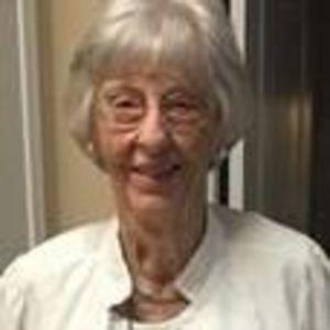 Elizabeth Patricia Pagel