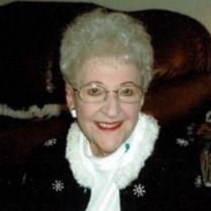 Mary Elizabeth Danhauser