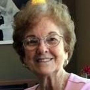 Betty Jean Golden Goodson