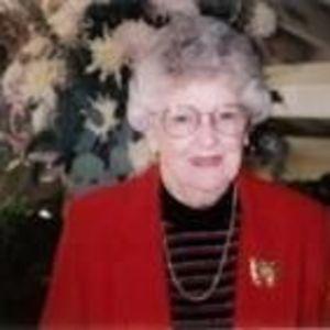 Marie Rubin