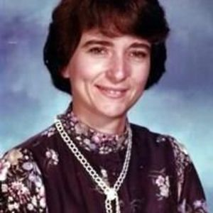 Barbara A. Holt