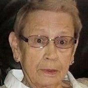 Margaret Pattison Kincer