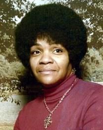 Joyce Altamae Proctor obituary photo