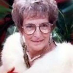 Mary Metzger Morgan