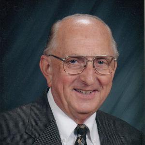 Robert L De Jonge