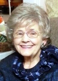 Mary G. CRAWFORD obituary photo
