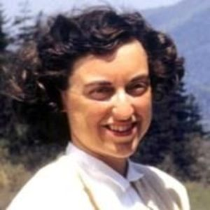 Gloria V. Beck