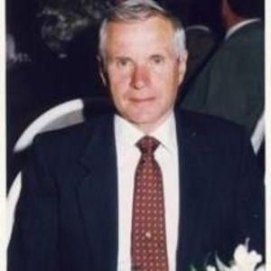Cecil Floyd Sanderlin