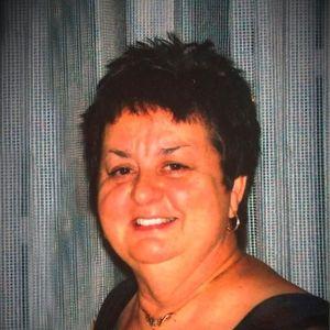 Arlene  Lynne Edge