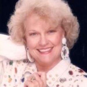 Mary Vanita Cruz
