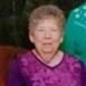 Margaret Ann Morse