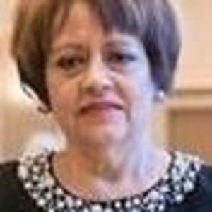 Martha Rosalia Aguirre