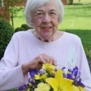 Betty I. Radeloff