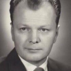 Charles B. Preston