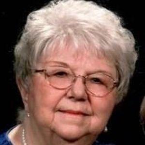 Shirley Gray Safriet