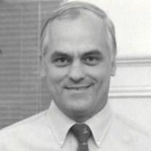 Carl Douglas Fulp