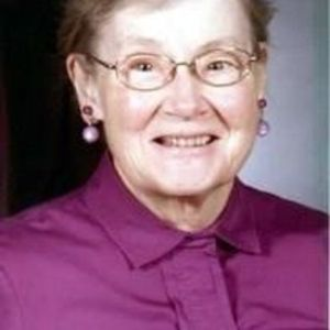 Juanita C. Dyson
