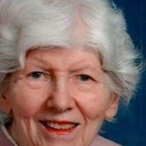 Marjorie E. Metcalf