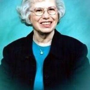 Helen Driver Douglas