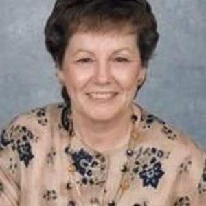 Lois Pickelsimer Trowell