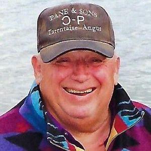 Carmine William Pane Obituary Photo