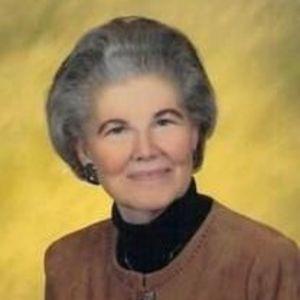 Dollie M. Fulbright