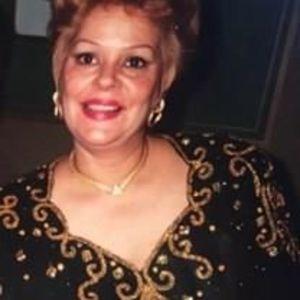 Sandra M. Ortiz