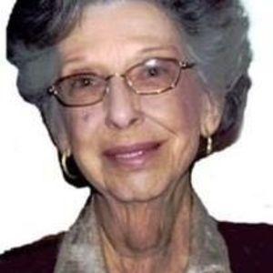 Mary B. Carroll