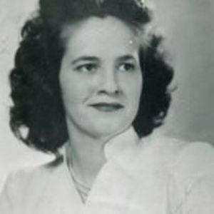 Bernice E. Starrett