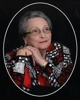 Gladys Laura Spillett obituary photo
