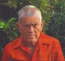 J. Salvador Villanueva obituary photo