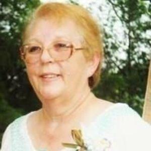 Sherley Ann Wadford