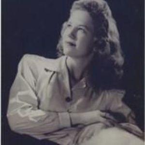 Beverley Ann Mordetzky
